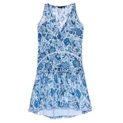 Sierra Printed Dress