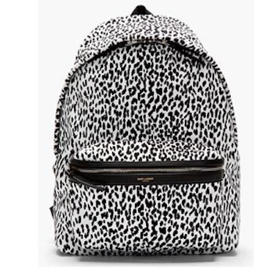 Babycat Backpack