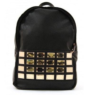 Gold Plated Bookbag