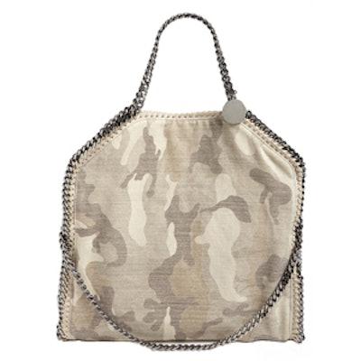 Fallabella Camo Print Bag