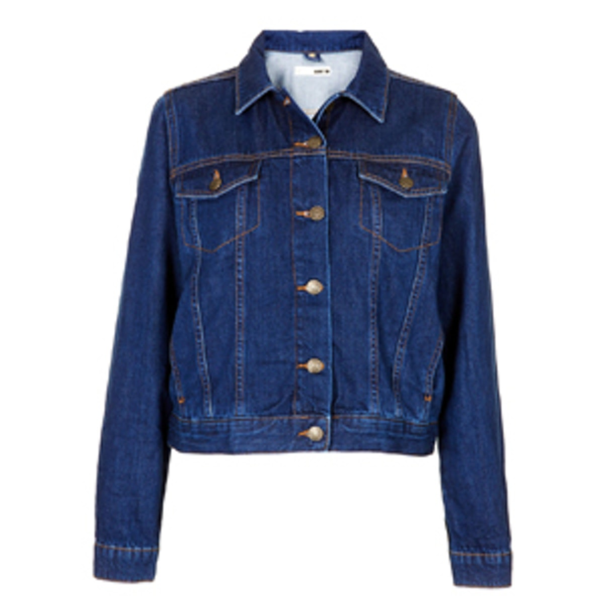 Fitted Western Jacket