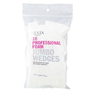 Professional Wedge Blending Sponges