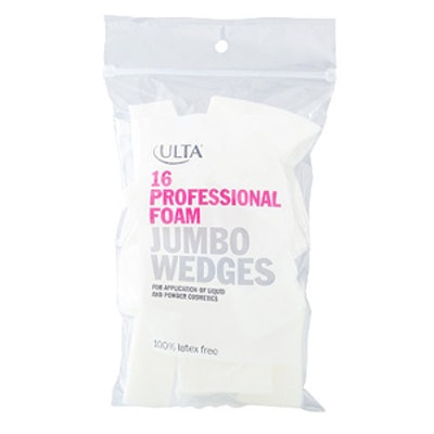 Professional Wedge Blending Sponges