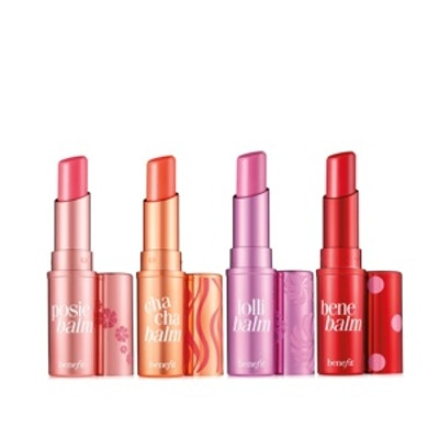 Lip Tint Hydrators Collection