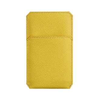 London Leather iPhone 5/5s Case