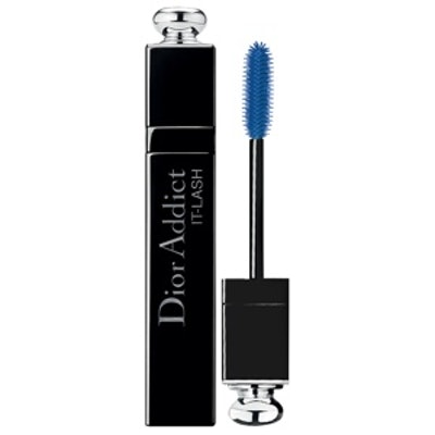Addict It-Lash Volumizing Mascara in Blue