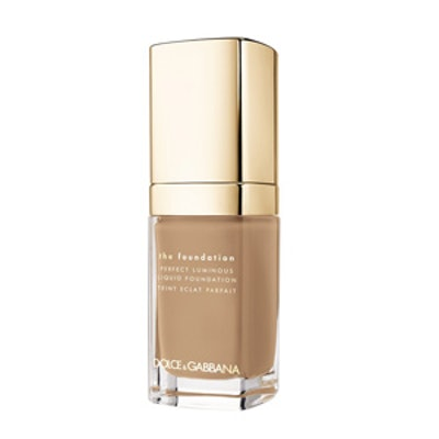 Perfect Luminous Liquid Foundation