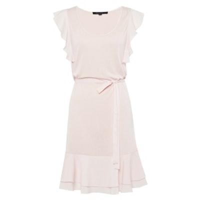 Penny Plains Fluted Dress