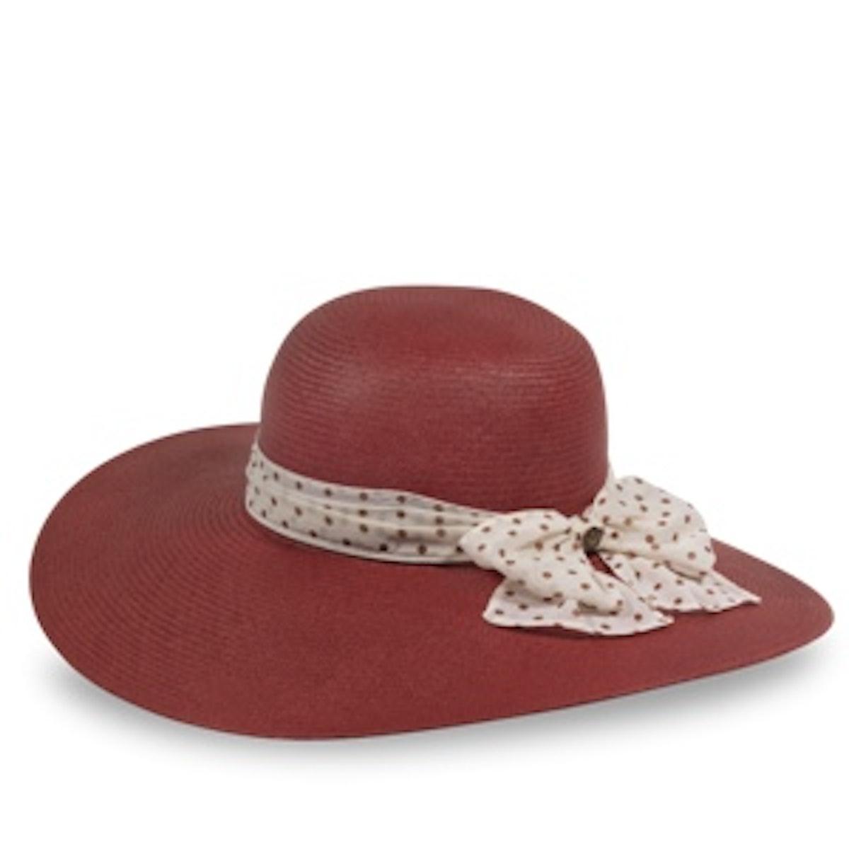 Mrs. Perfecta Hat