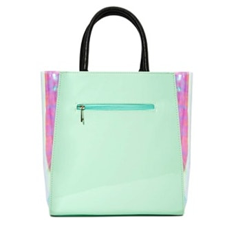 Space And Time Tote