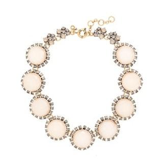 Nine-Stone Necklace