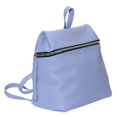 Riviera Blue Backpack