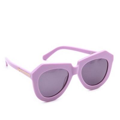 One Worship Sunglasses