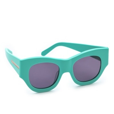 Faithful Sunglasses