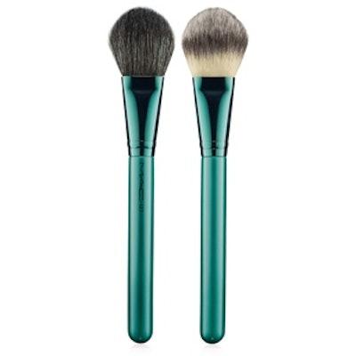 Alluring Aquatic 127 Split Fiber Face Brush