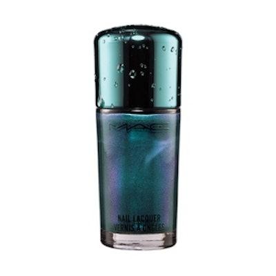 Alluring Aquatic Nail Lacquer in Neptune