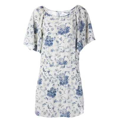 Mia Floral Dress