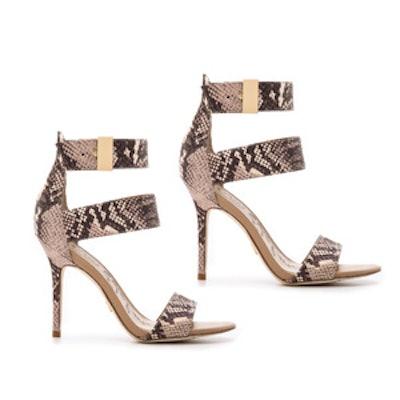 Addie Ankle Strap Sandals