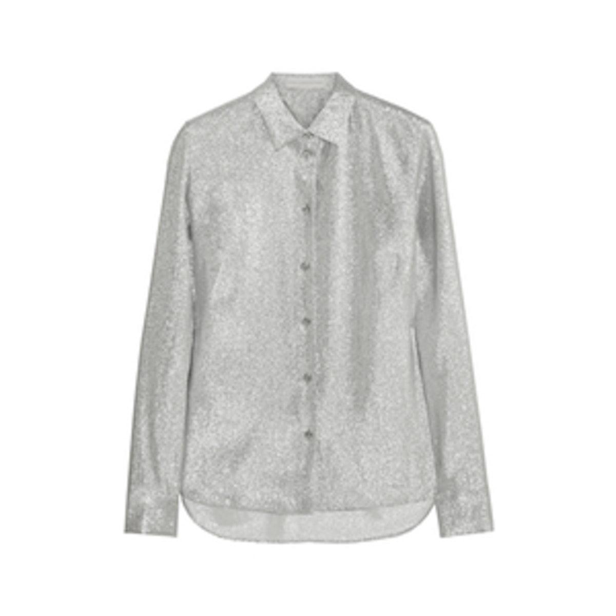 Wilson Lame Shirt