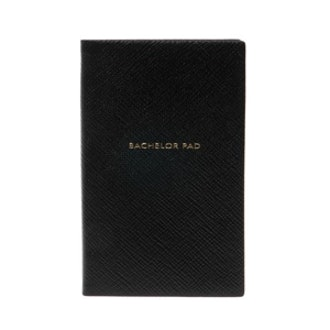 Bachelor Pad Notebook