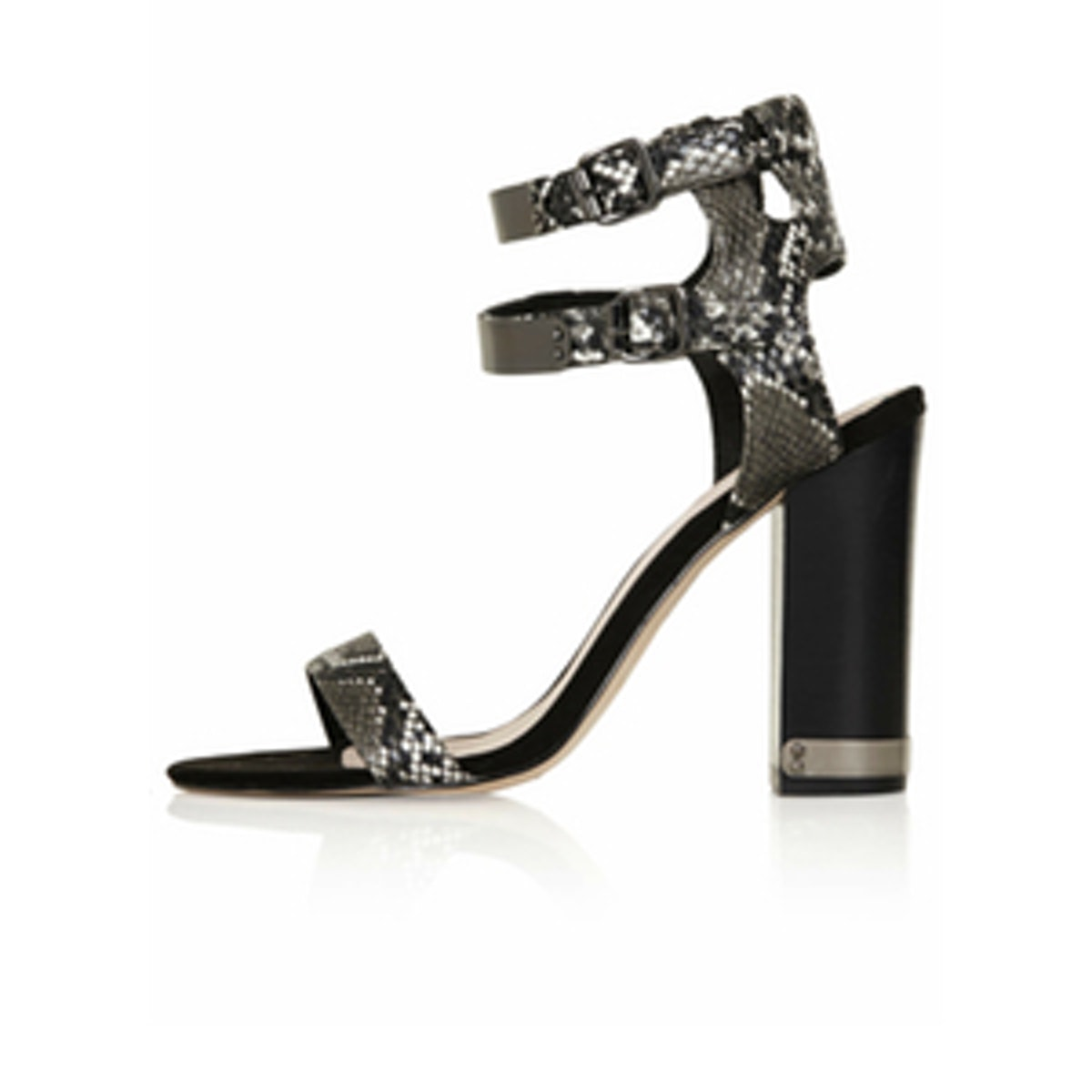 Rodeo Snake Sandals