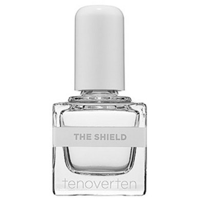 The Shield Topcoat