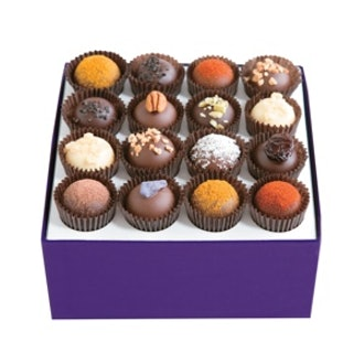 Exotic Truffles Collection