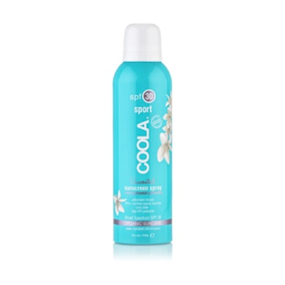 Continuous Sport Spray SPF 30 Unscented