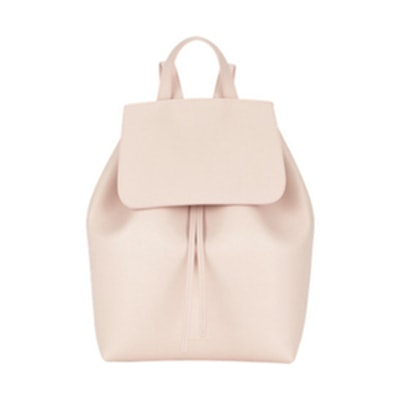 Large Backpack in Rosa