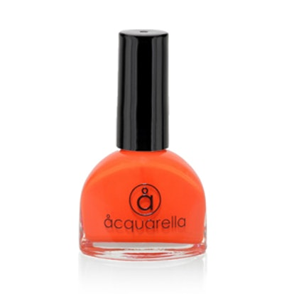Acquarella Nail Polish in Hazard