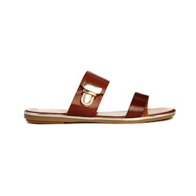 Carvela Leather Sandal