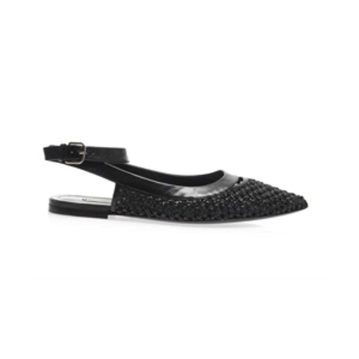 All Time Woven Flats