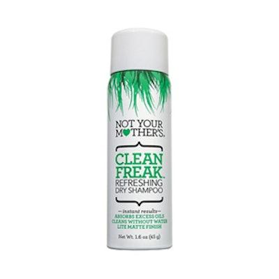 Clean Freak Dry Shampoo