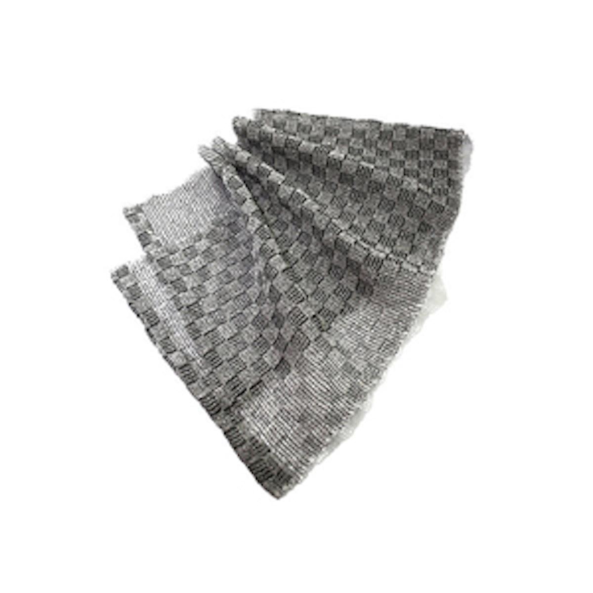 Charcoal Exfoliating Purifying Towel