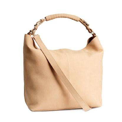 Nubuck bag