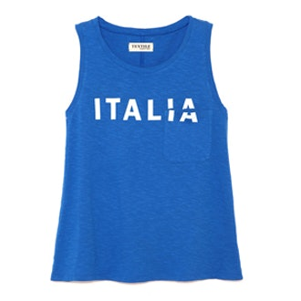 Italia Dean Tank
