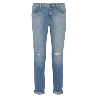 Jake Low Rise Jeans