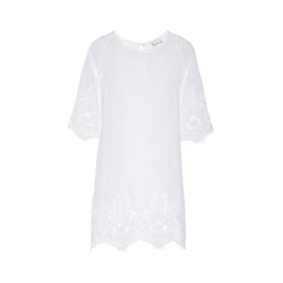 Dahlia Lace Dress