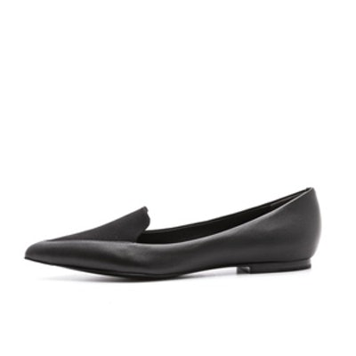 Page Loafer Flat