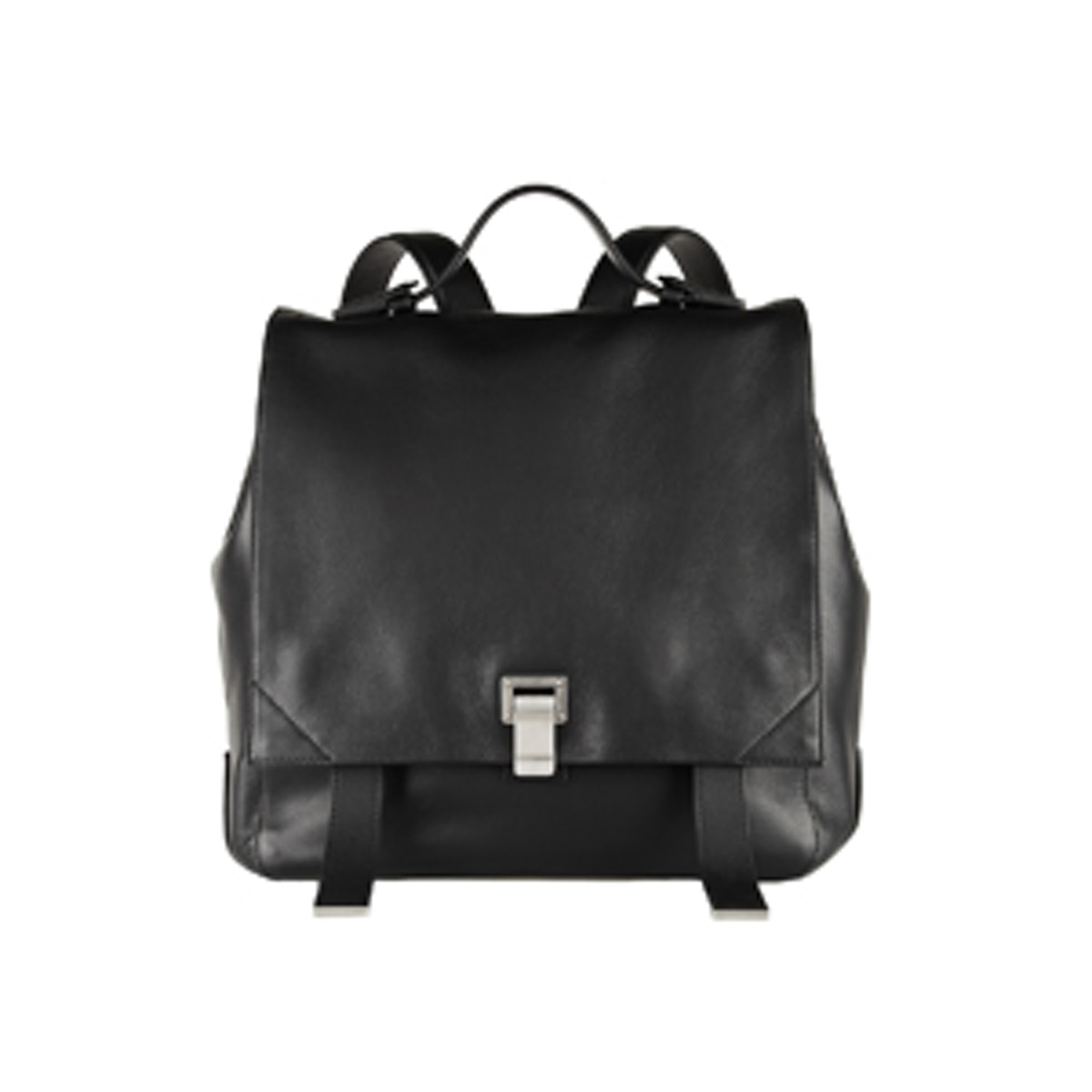 PS Leather Backpack