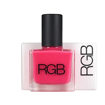 Nail Polish in Pink
