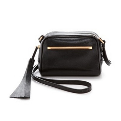 Barbara Mini Cross Body Bag
