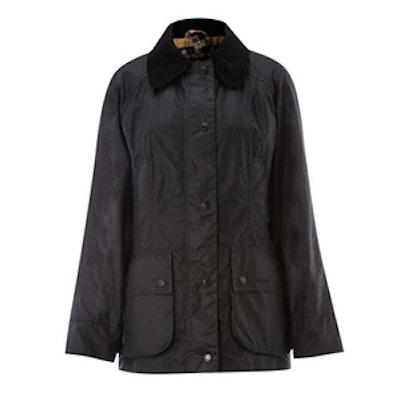 Beadnell Waxed Jacket