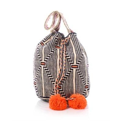 Nataly Medium Bucket Bag