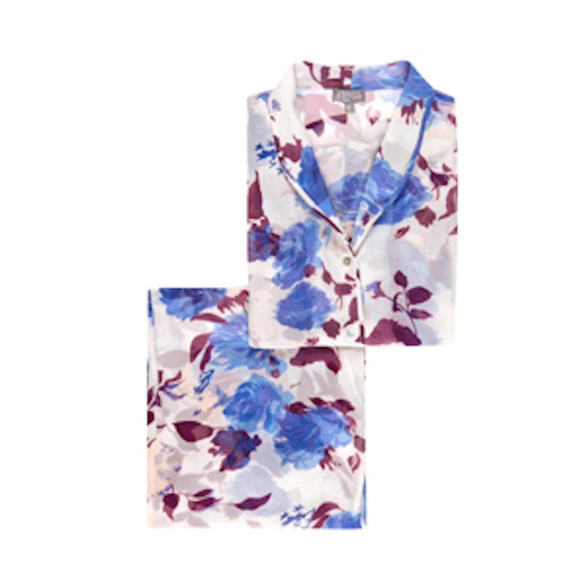 Bold Botanics Pajamas