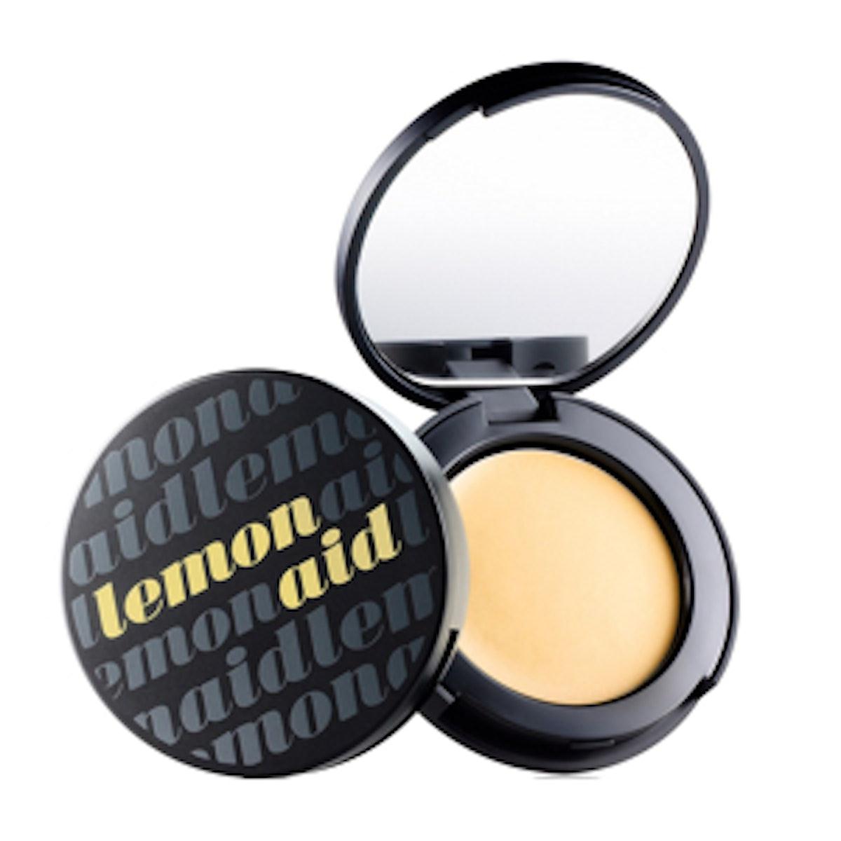 Benefit Lemon Aid Color Correcting Eyelid Primer