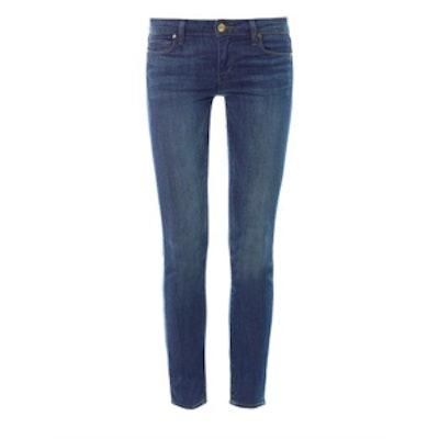 Skyline Ankle Peg Jeans