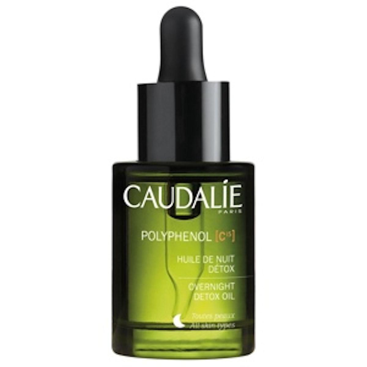Polyphenol C15 Overnight Detox Oil