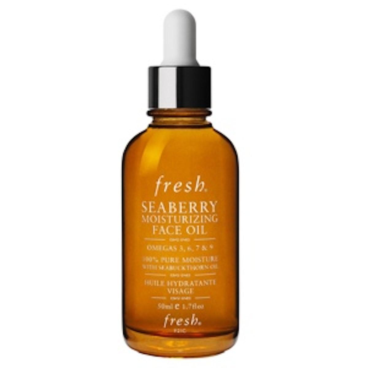 Seaberry Moisturizing Face Oil