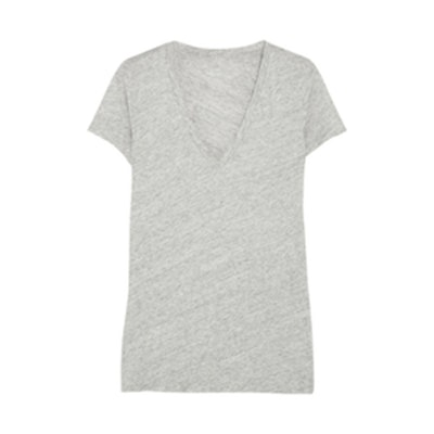 Vintage Cotton-Jersey T-Shirt